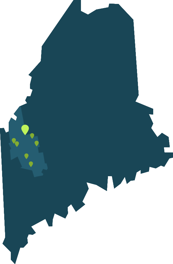 Eustis, Maine